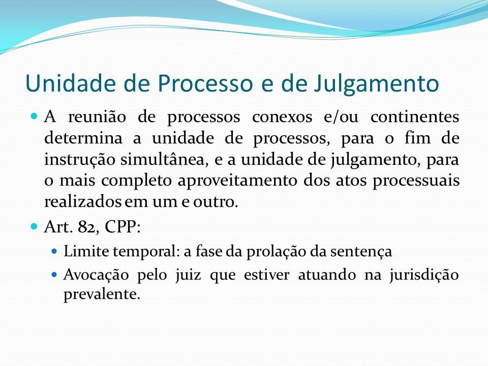Unidade de Processo e de Julgamento