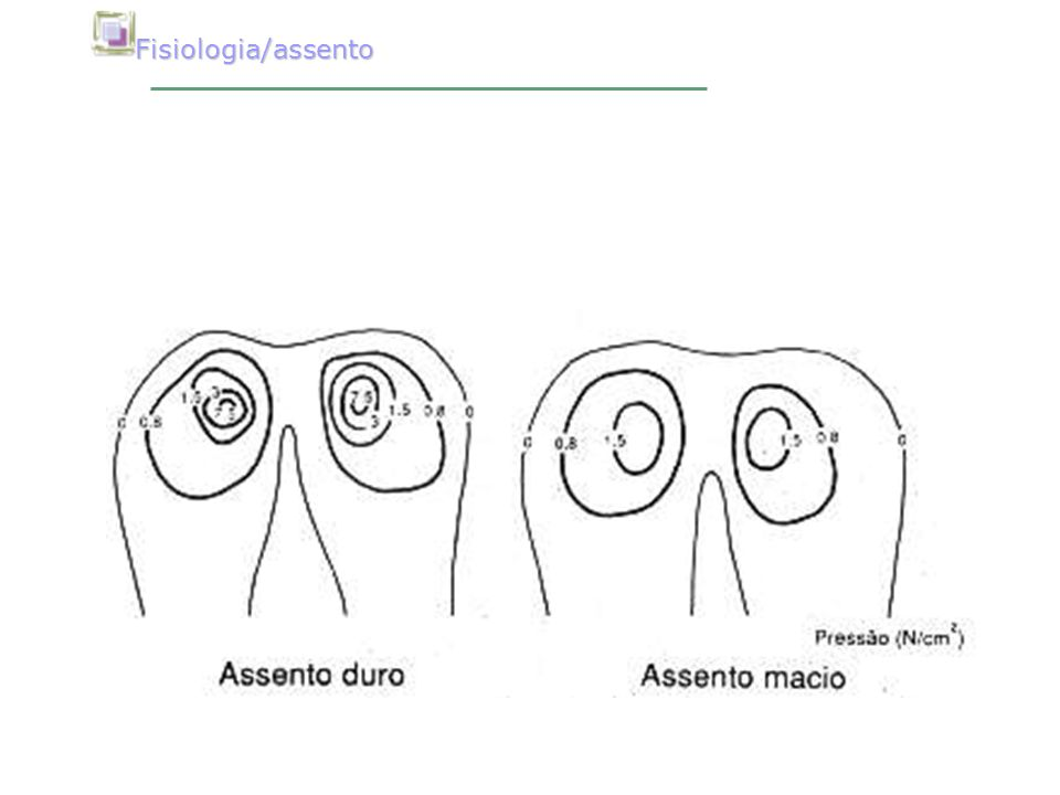 Fisiologia/assento