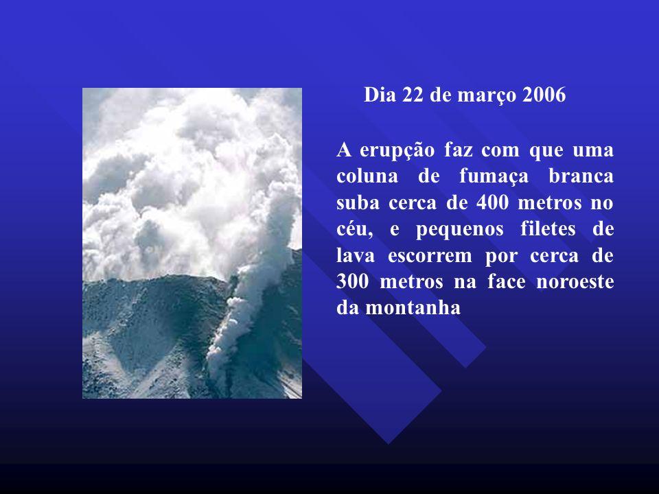 Dia 22 de março 2006