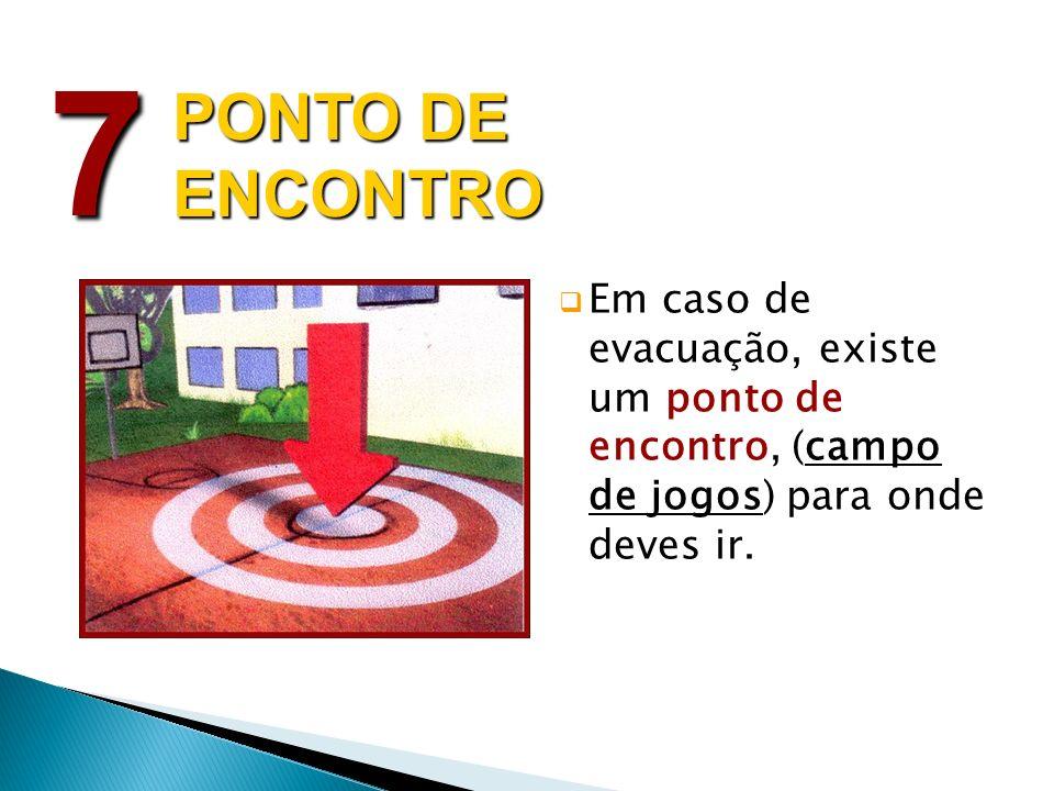 7 PONTO DE ENCONTRO.
