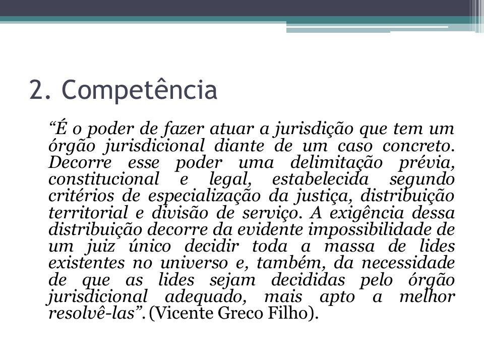 2. Competência