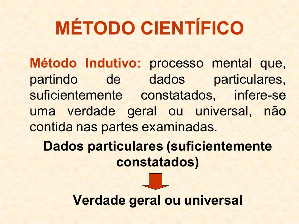 Verdade geral ou universal