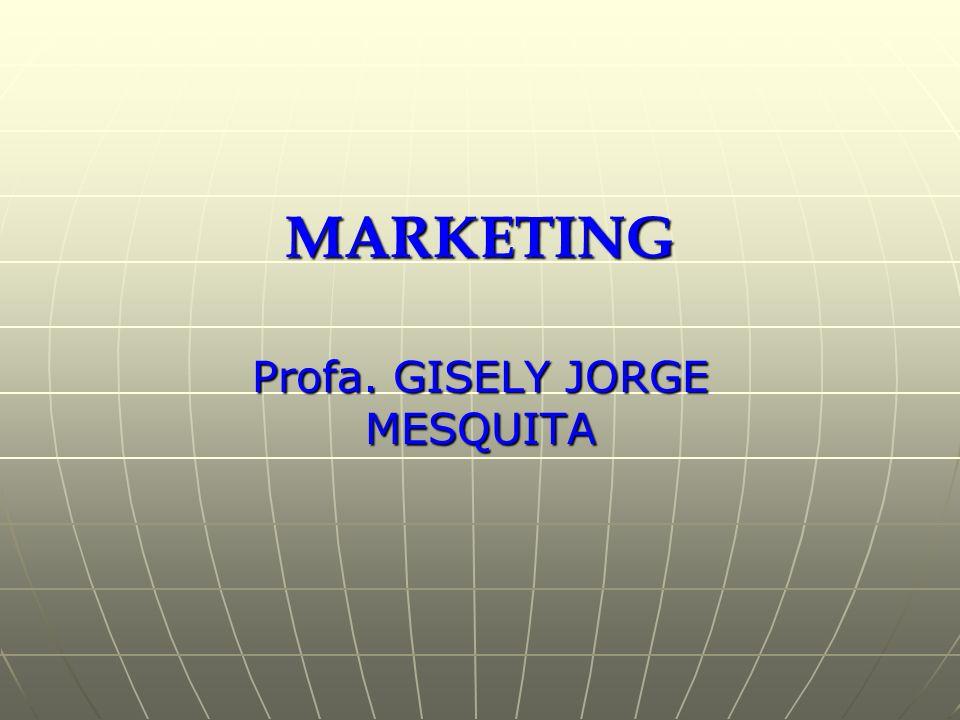 Profa. GISELY JORGE MESQUITA