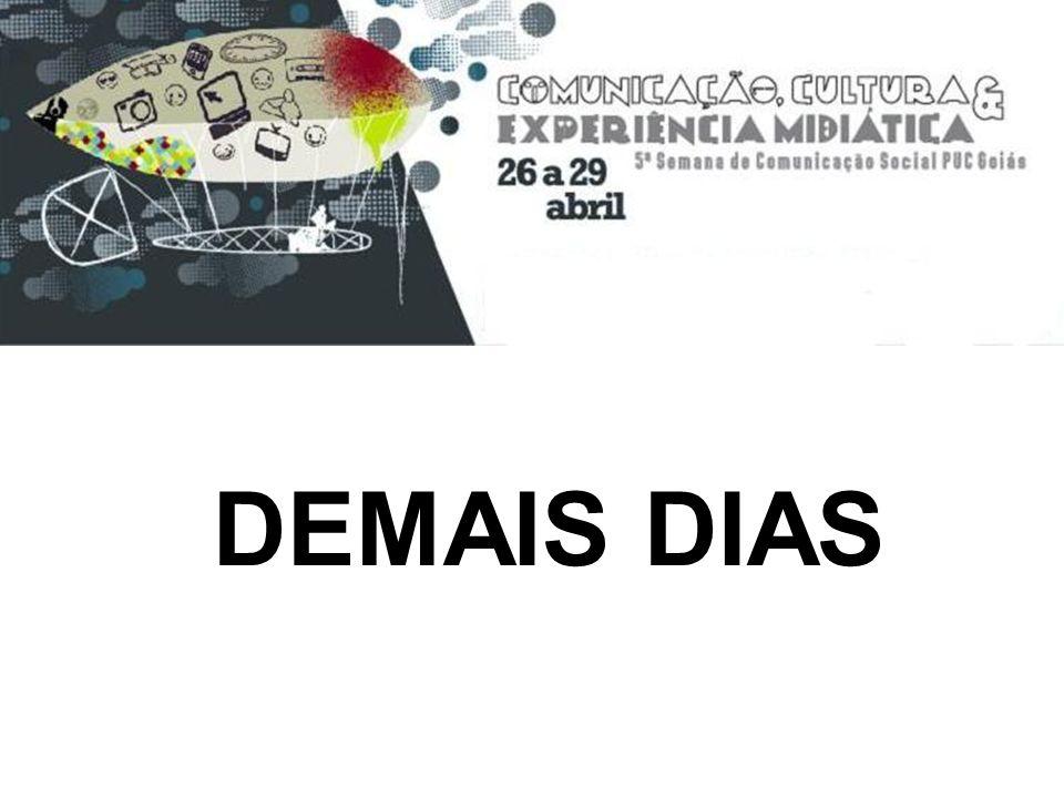 DEMAIS DIAS