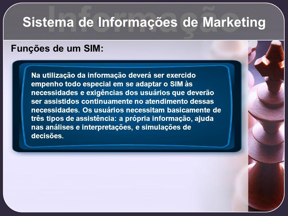 Sistema de Informações de Marketing