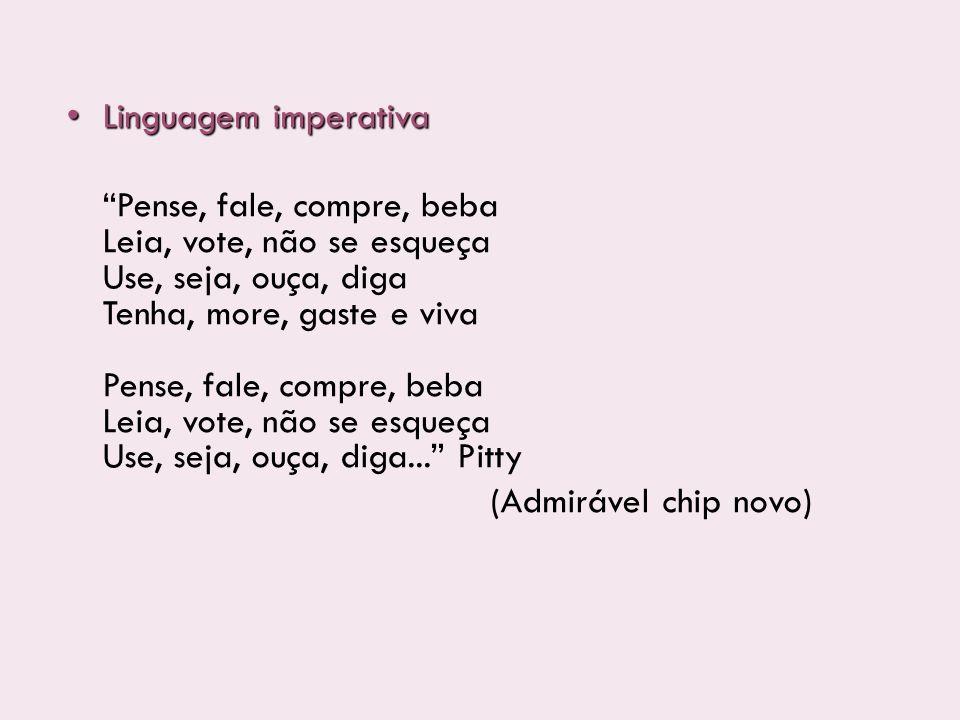 Linguagem imperativa