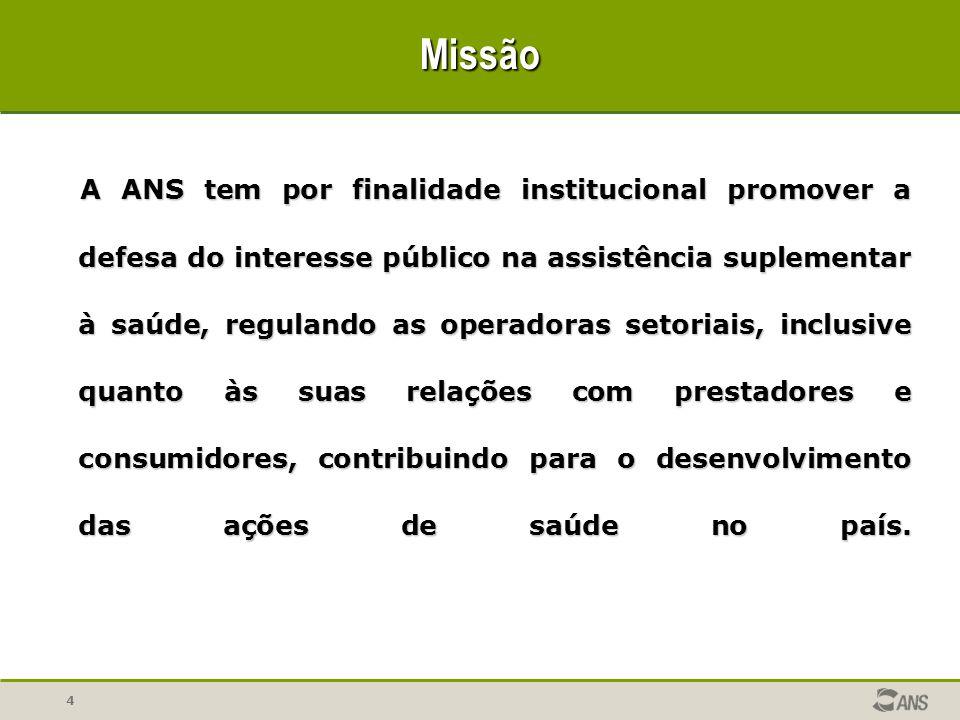Missão Missão.