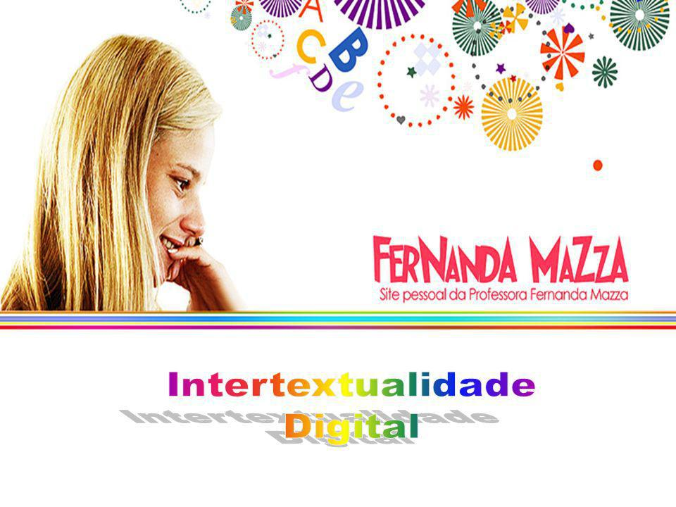 Intertextualidade Digital