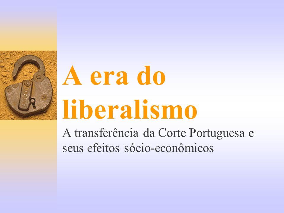 Transferência da Corte Portuguesa