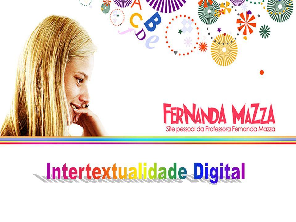Intertextualidade Digital