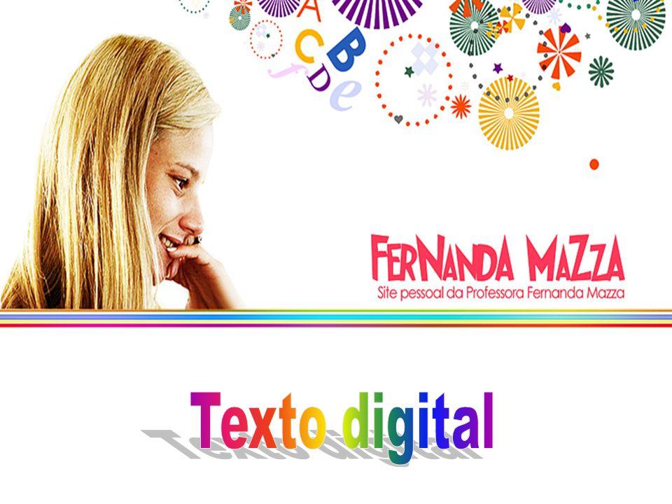 Texto digital