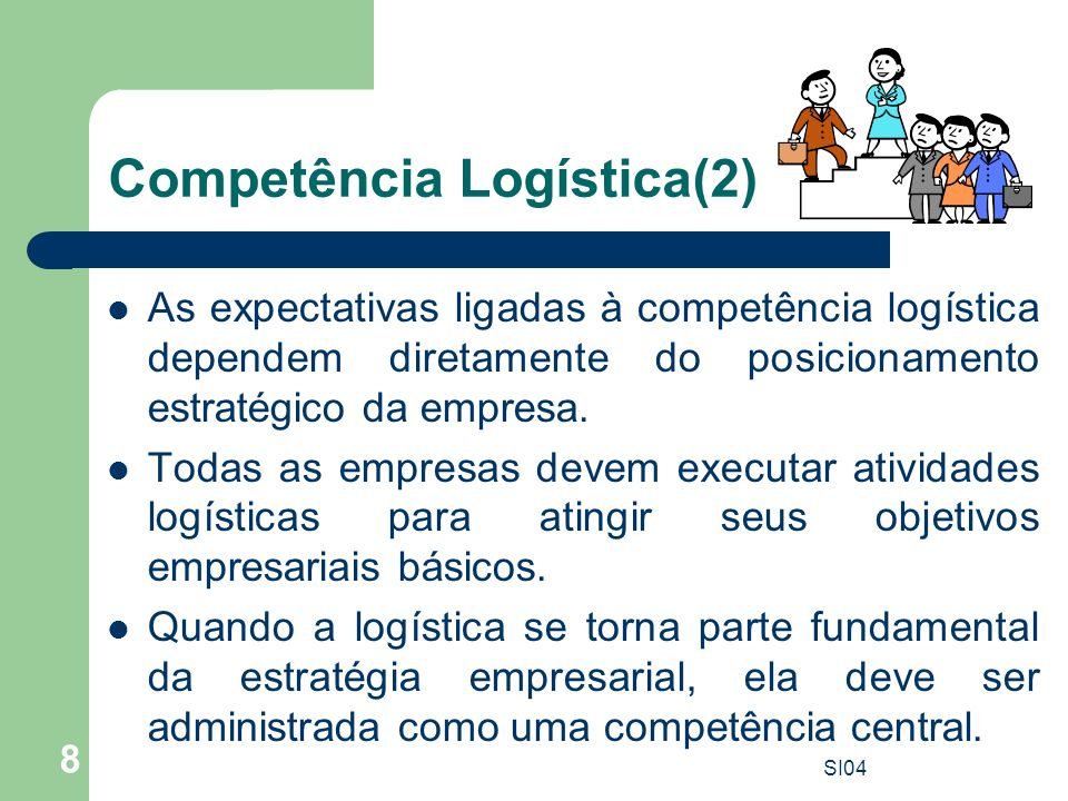 Competência Logística(2)
