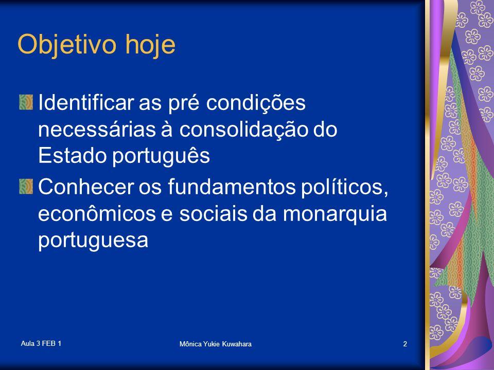 Origem do Estado Português