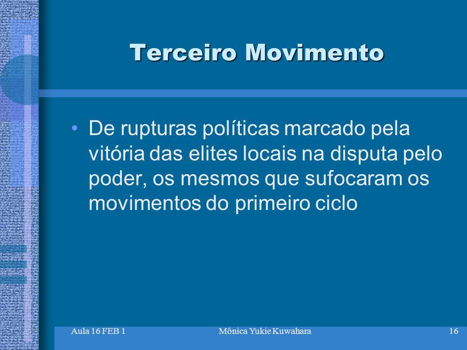 Terceiro Movimento