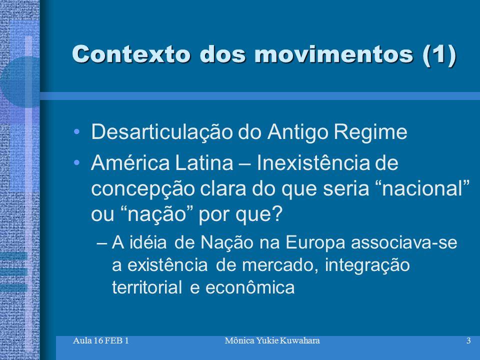 Contexto dos movimentos (1)