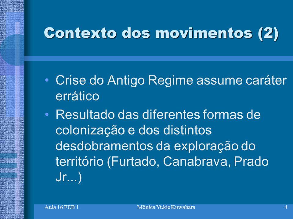 Contexto dos movimentos (2)
