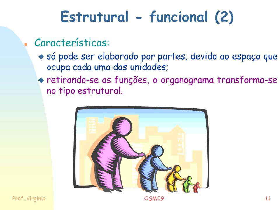 Estrutural - funcional (2)
