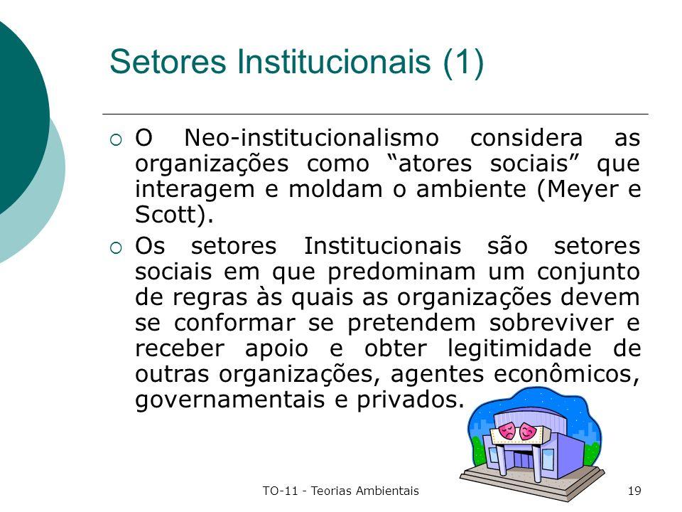 Setores Institucionais (1)