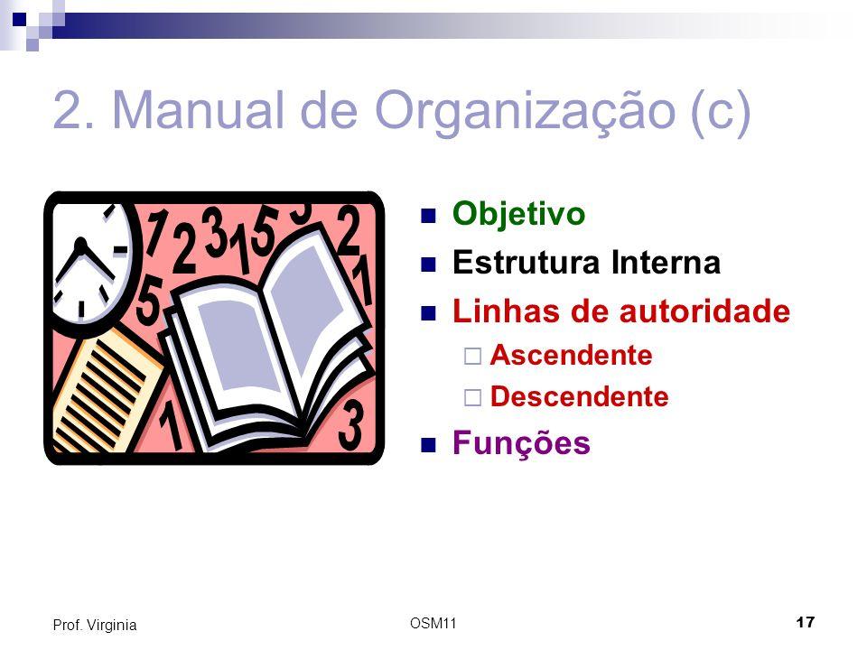 2. Manual de Organização (c)