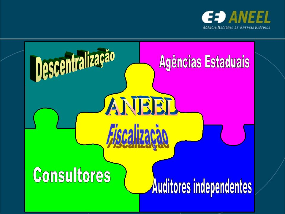 Auditores independentes