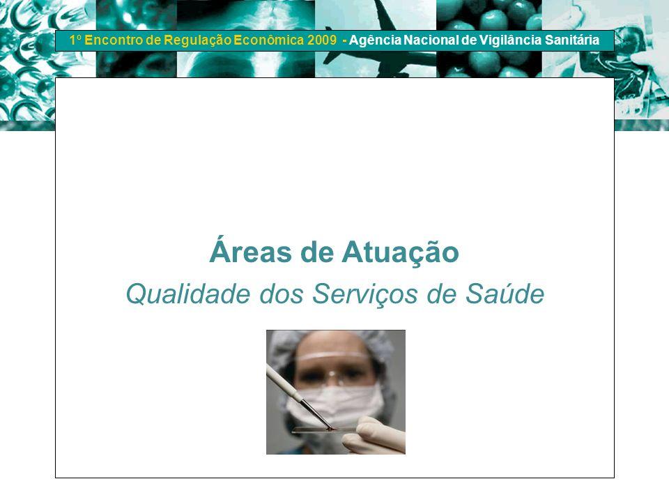 Qualidade dos Serviços de Saúde