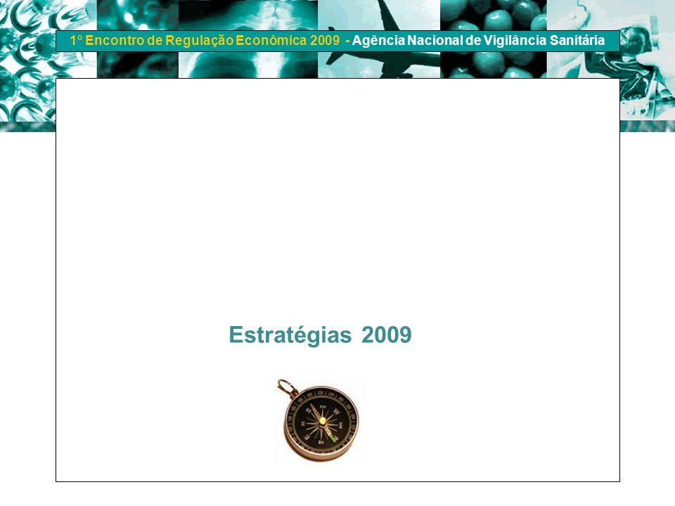 Estratégias 2009