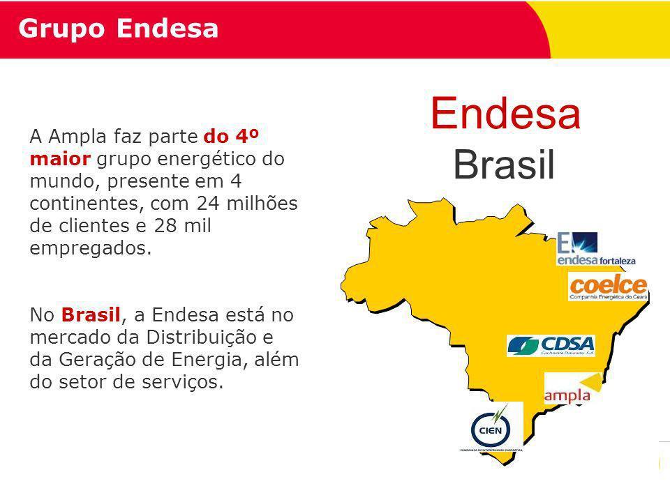 Endesa Brasil Grupo Endesa