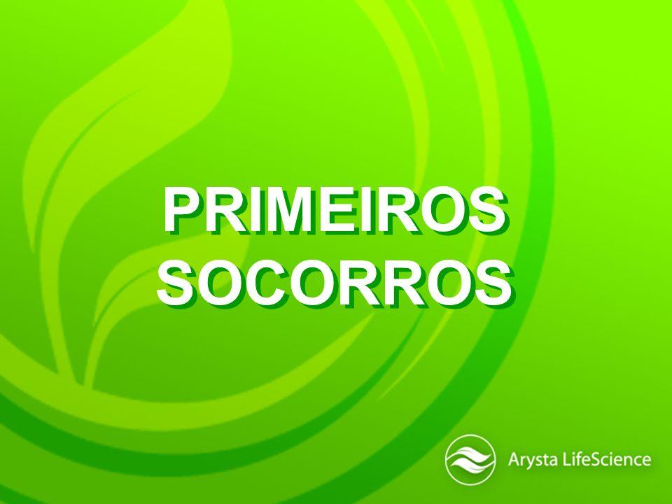 PRIMEIROS SOCORROS PRIMEIROS SOCORROS