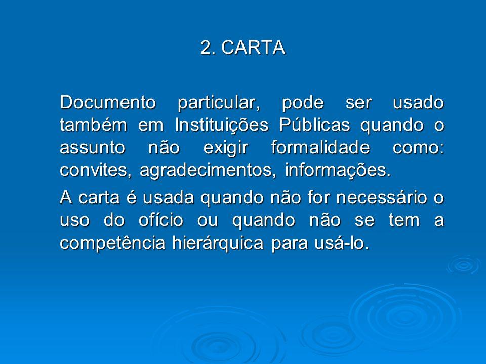 2. CARTA
