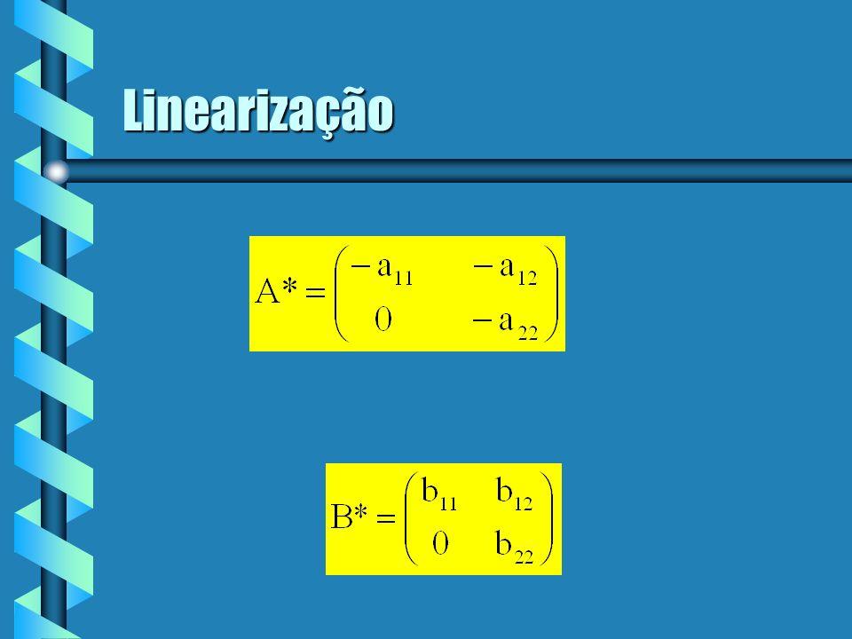 Linearização