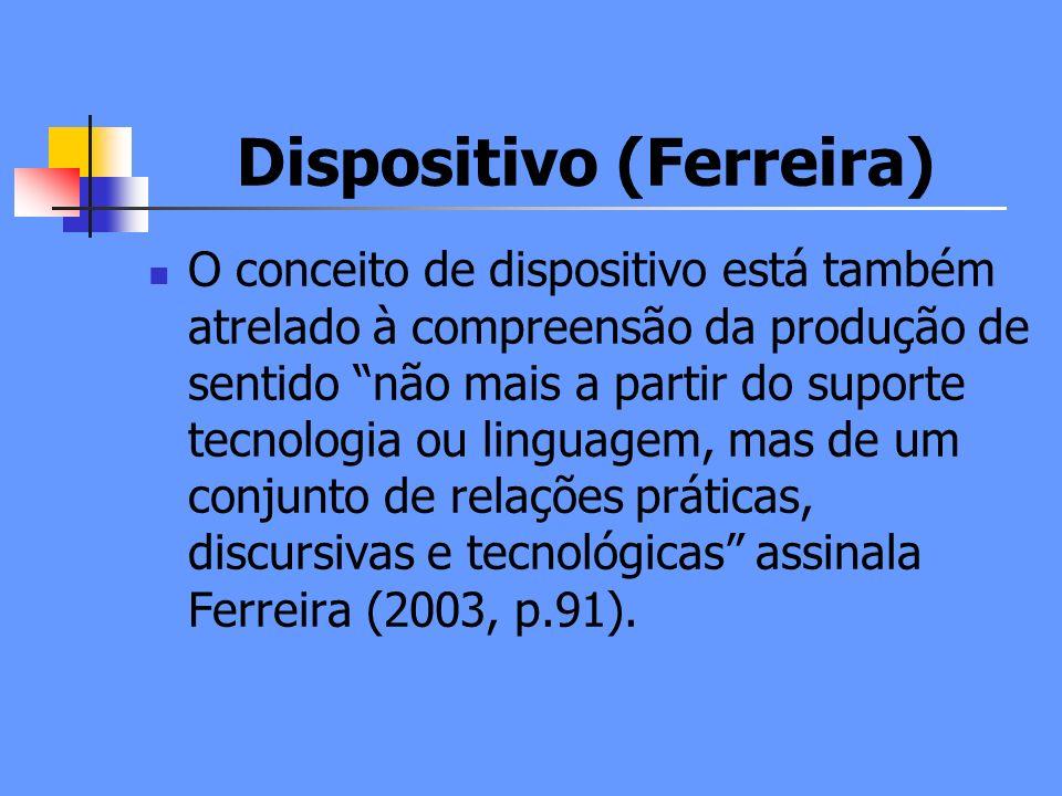 Dispositivo (Ferreira)