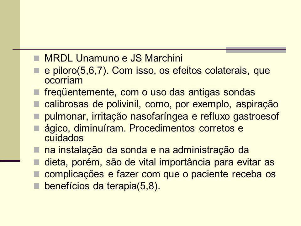 MRDL Unamuno e JS Marchini