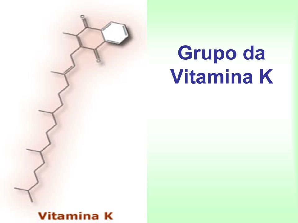Grupo da Vitamina K
