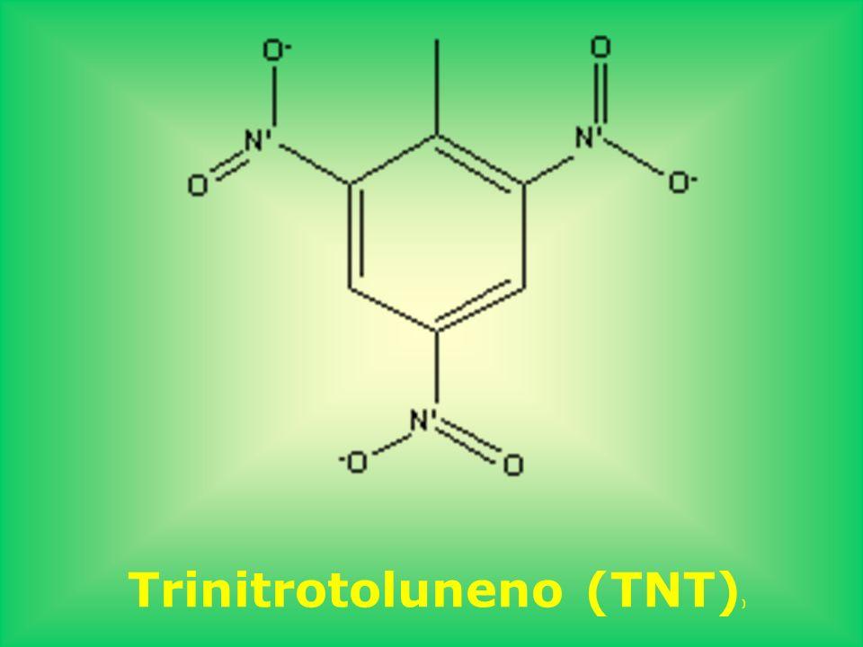 Trinitrotoluneno (TNT))