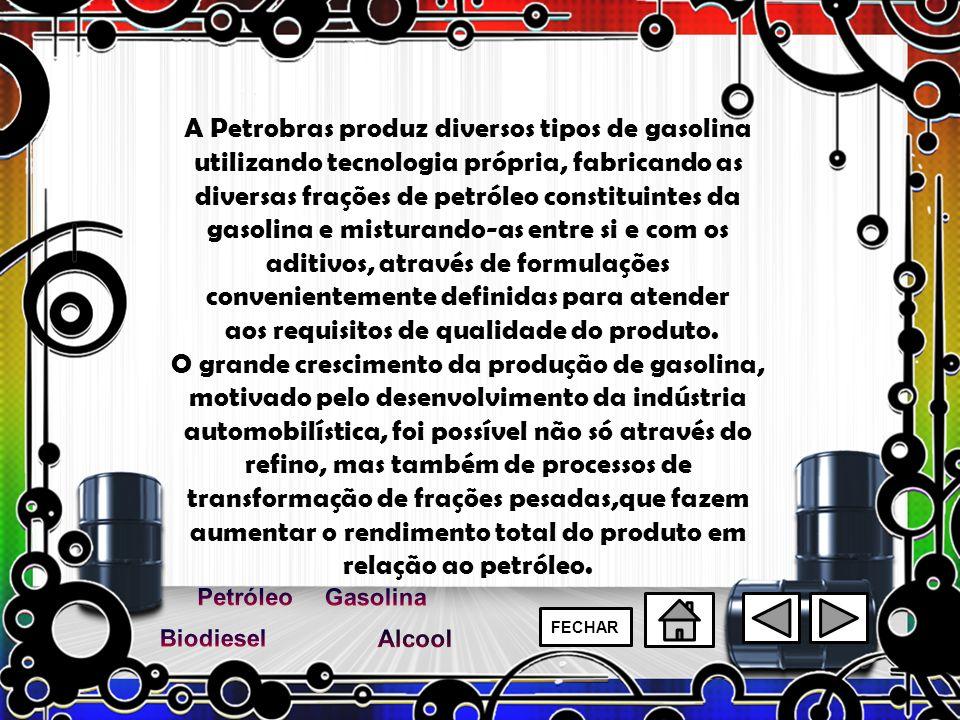aos requisitos de qualidade do produto.