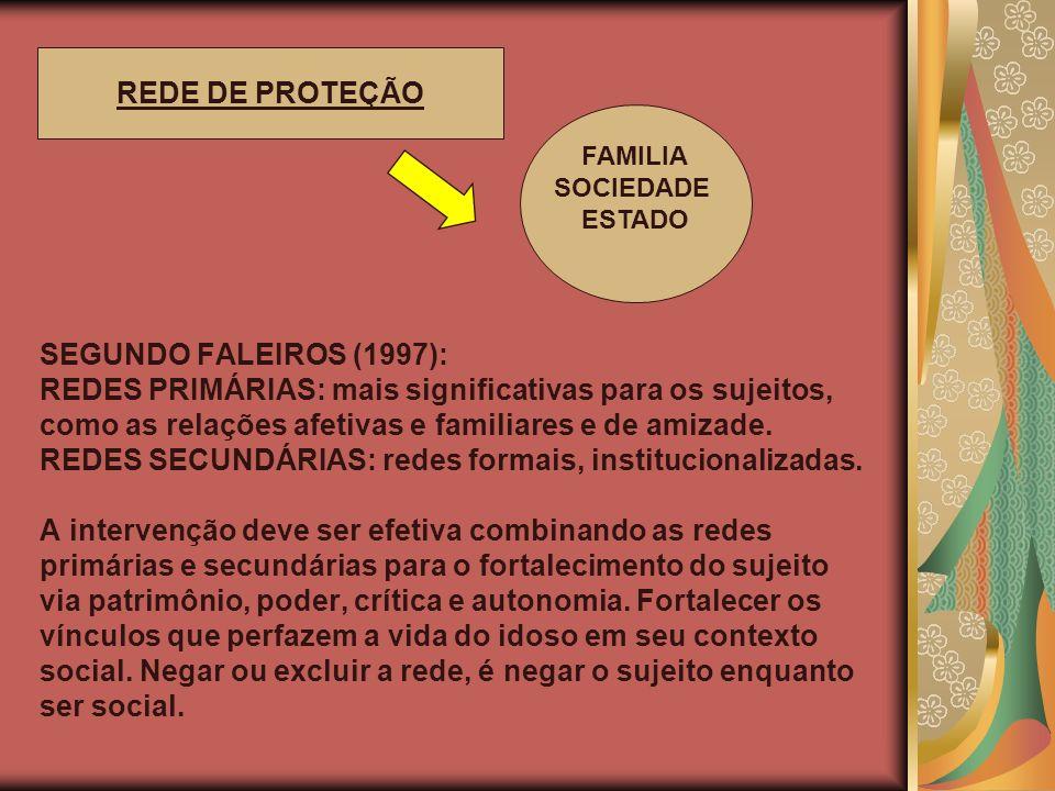 FAMILIA SOCIEDADE ESTADO