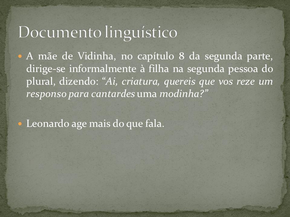 Documento linguístico