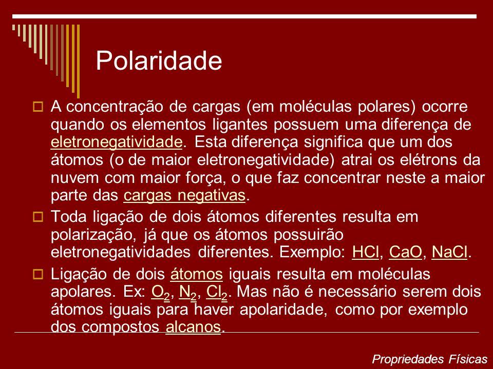 Polaridade