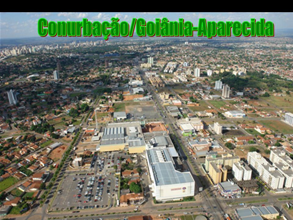 Conurbação/Goiânia-Aparecida