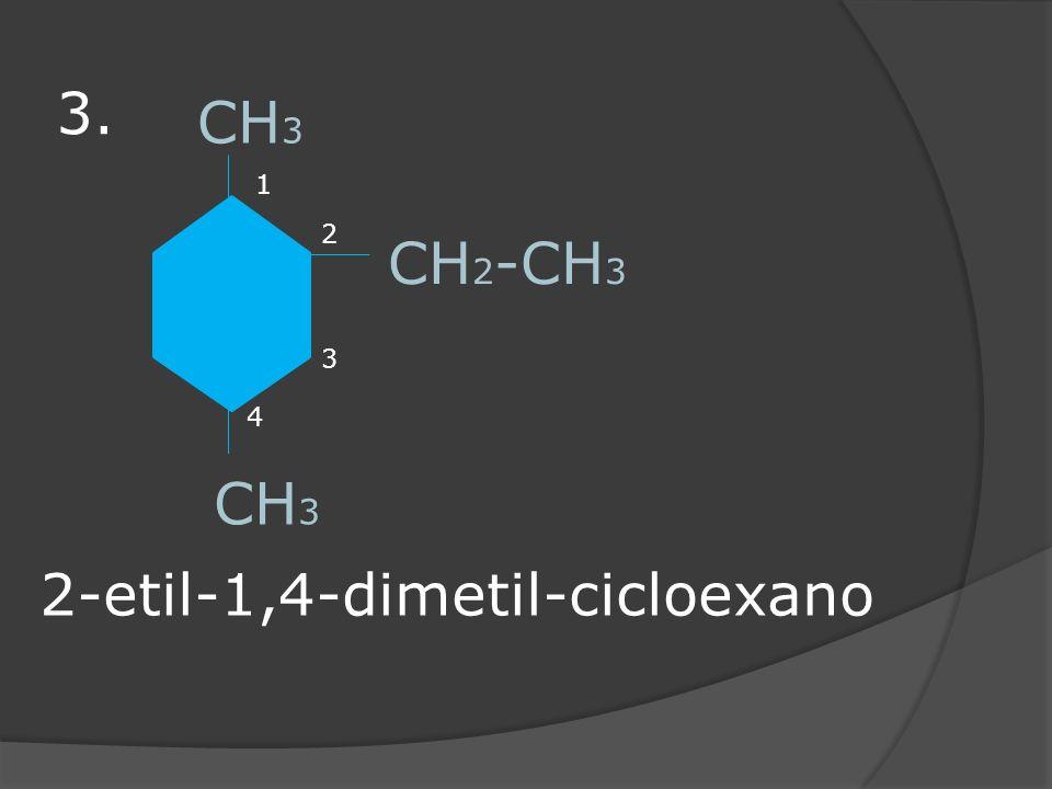 2-etil-1,4-dimetil-cicloexano