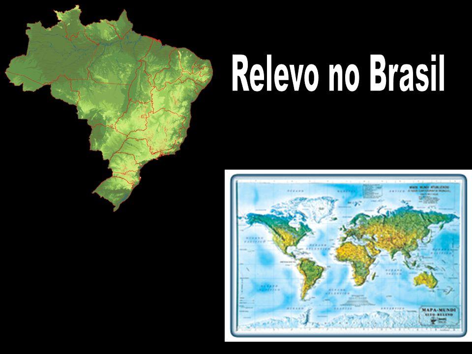 Relevo no Brasil