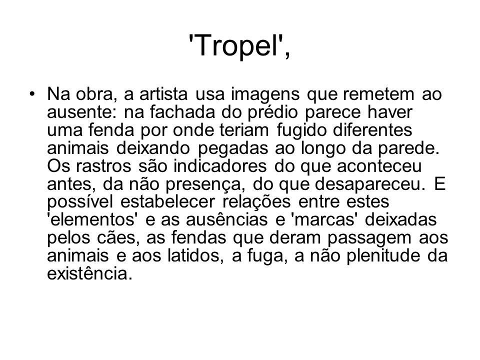 Tropel ,