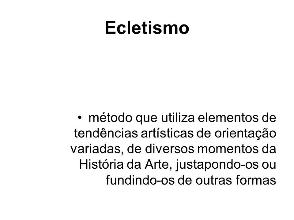 Ecletismo