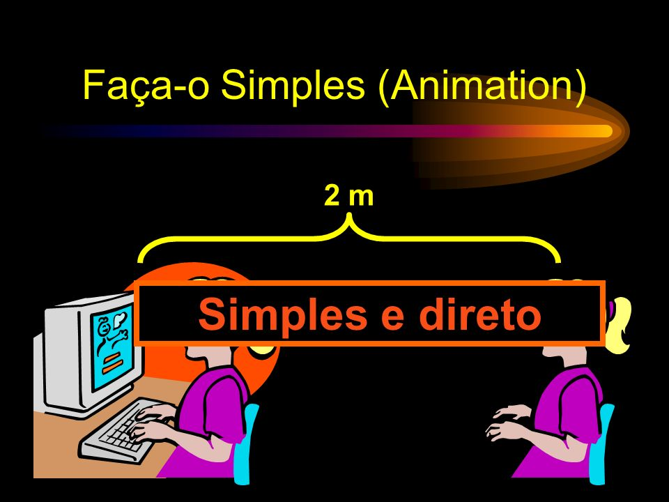 Faça-o Simples (Animation)