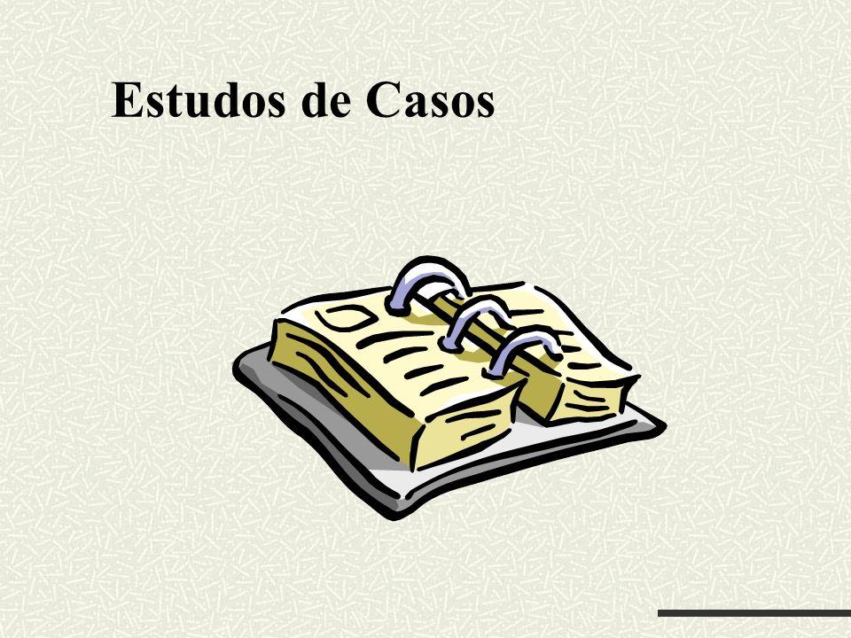 Estudos de Casos