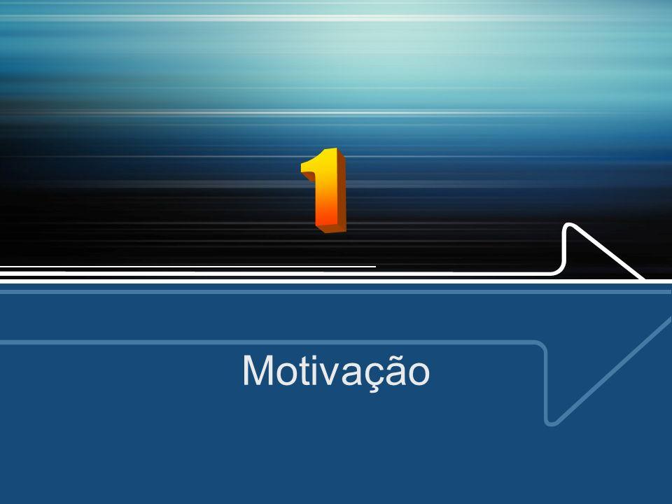 1 Motivação