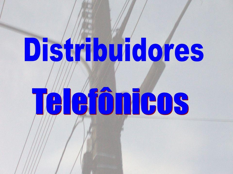 Distribuidores Telefônicos