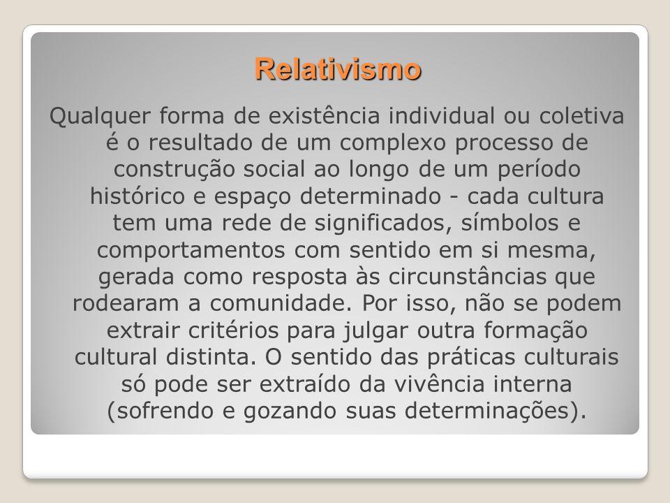 Relativismo