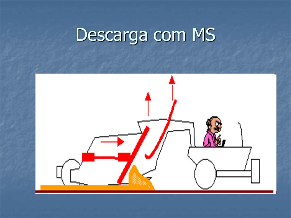 Descarga com MS