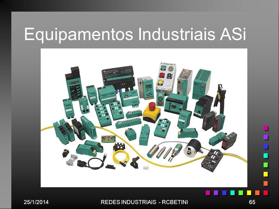 Equipamentos Industriais ASi